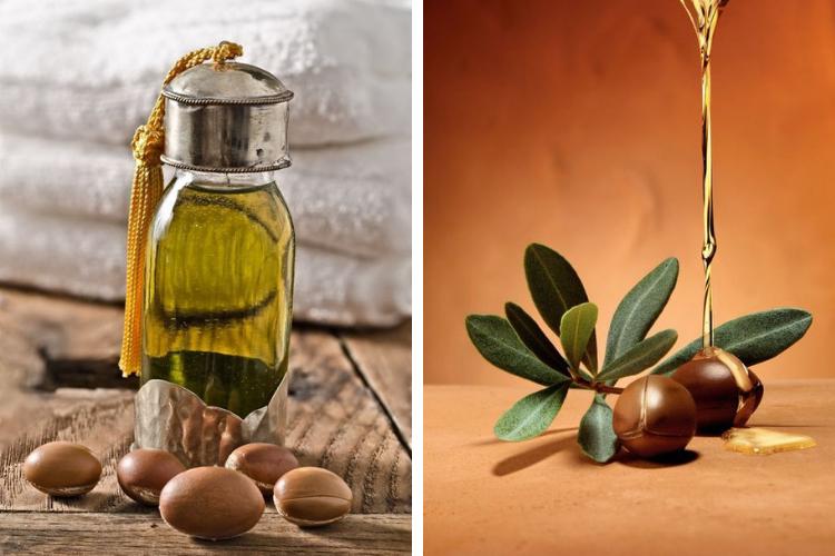 Huile végétale: quelles sont les meilleures cosmétiques naturelles ?