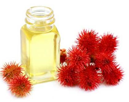 Quels sont les bienfaits de l'huile de ricin pour le visage ?